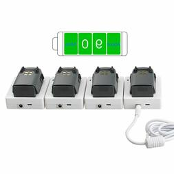 RC Battery Charger Hub Part Intelligent Quick Charging for D