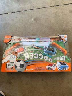 Robotic Remote & App Controlled Figures Robots Soccer Arena