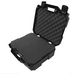 CASEMATIX Rugged FPV Racing Drone Case With Customizable Foa