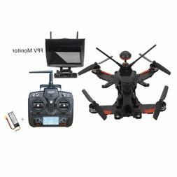 Walkera Runner 250 PRO GPS Racer Drone RC Quadcopter 800TVL