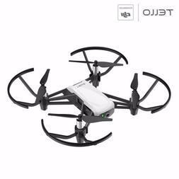 Ryze DJI Tello Mini Camera Drone - 5MP Camera, App Control,