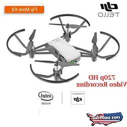 DJI Ryze Tello Quadcopter Drone 720P HD Camera Transmission