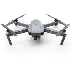 SEALED  DJI Mavic Pro Quadcopter Drone With Remote Controlle