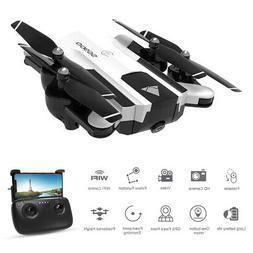 SG900-S GPS RC Drone with Camera 1080P Wifi FPV Follow Me Su