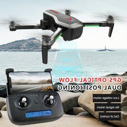 SG906 GPS Brushless 4K Drone Selfie Camera 5G Wifi FPV Folda