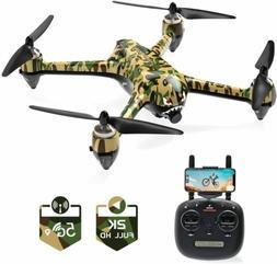 SNAPTAIN SP700 GPS RTH 5G WiFi FPV RC Drone 2K Camera Live V