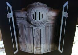 Star Wars PROPEL TIE Advanced X1 High Performance Battling D