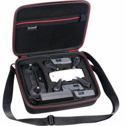 Smatree Storage Bag Carry Case for DJI Spark Drone/Remote Co