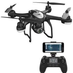 Potensic T18 GPS Drone, FPV RC Quadcotper with Camera 1080P