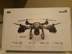 Potensic T18 GPS FPV Drone 1080P HD Camera RC Quadcopter Fol