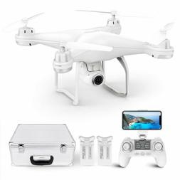 Potensic T25 Drone 1080P HD Camera RC Quadcopter FPV GPS Dro