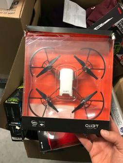DJI Tello Quadcopter Beginner Drone VR HD 720 Video