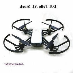 DJI Tello RC Drone FPV Quadcopter 13Min Flight time W/ 5MP,