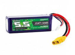 Turnigy Nano-Tech Plus 2200mAh 4S 14.8V 70C 140C LiPo Batter