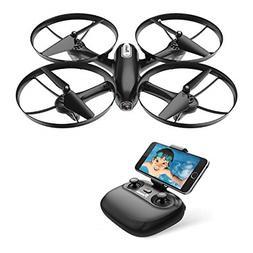Potensic U47 Camera Drone, FPV RC Quadcotper with 720P HD Ca