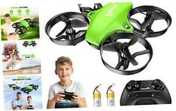 Upgraded A20 Mini Drone Easy to Fly Drone for Kids and Begin