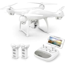 Used Potensic T35 Drone with 1080P HD Camera RC Quadcopter F