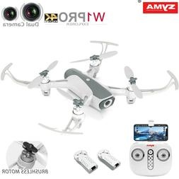 Syma W1PRO GPS 2.4G-5G RC Quadcopter Brushless Drone with 4K