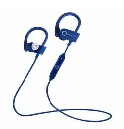 waterproof bluetooth 5 0 earbuds stereo sport