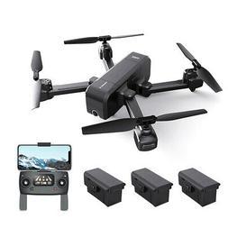 MJX X103W Foldable GPS Drone 5G WIFI FPV 2K Camera RC Quadco