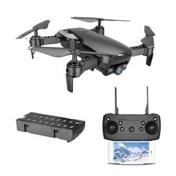 X12S Drone With Dual Camera 1080P HD FPV Foldable Follow Me