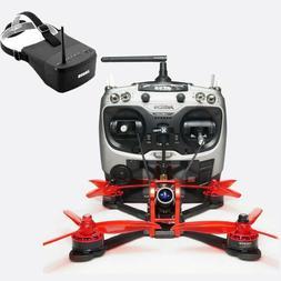 ARRIS X210S FPV Racing Drone RTF with EV800 FPV Goggles