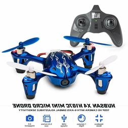 Hubsan X4 H107C Mini Micro Drone for Kids, 720P HD Camera