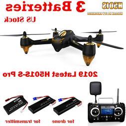Hubsan X4 H501S Pro Drone FPV RC Quadcopter 5.8G 1080P GPS B