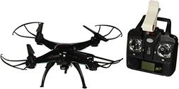 Syma X5SW 4CH 2.4G 6-Axis Gyro Headless Support Mobile Phone