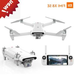 Xiaomi FIMI X8 SE 5KM FPV w/ 3-Axis Gimbal 4K Camera GPS RC