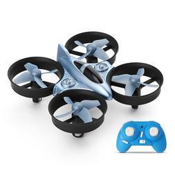 XK Q808 2.4G 6-Axis Gyro Mini Ducted <font><b>Drone</b></fon