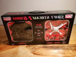 SWIFT STREAM Z-6 DRONE HOBBY GRADE,INDOOR/OUTDOOR,12+, NEVER