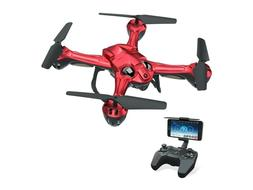 Lefant Zeraxa RC FPV Drone Quadcopter with 720P WiFi Camera